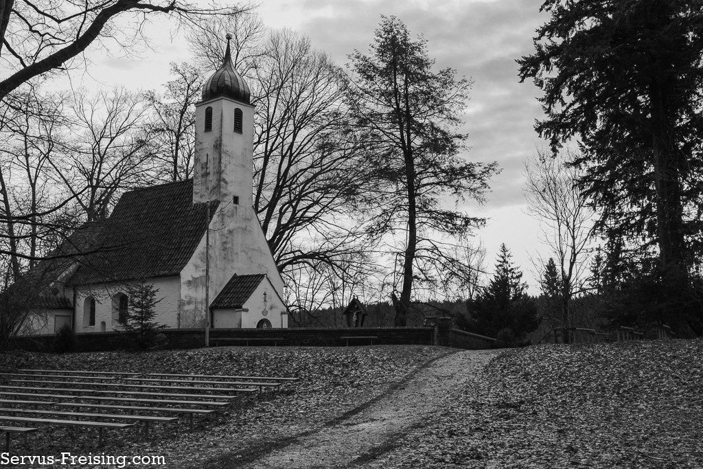 Oberberghauser Kirche
