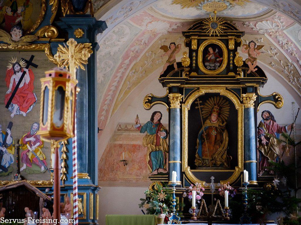 Berghauser Kirche