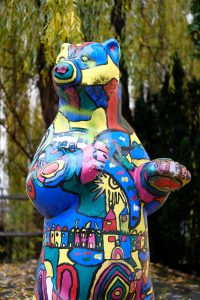 Freisinger Bären