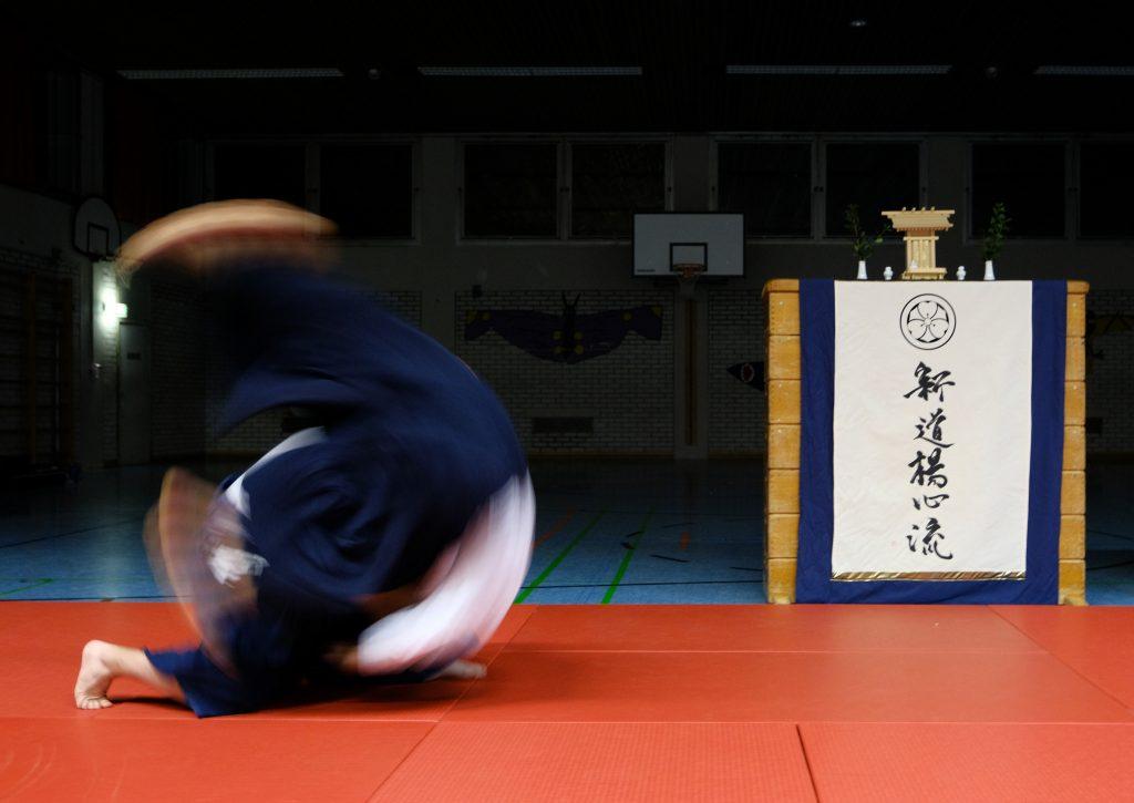 Kampfkunst