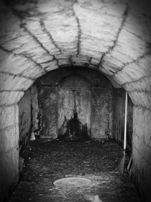 Ein Besuch am Korbiniansbrünnlein