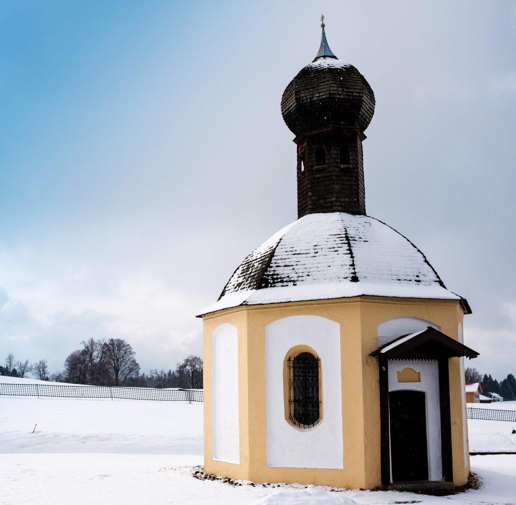 Tagesausflug nach Wildbad Kreuth