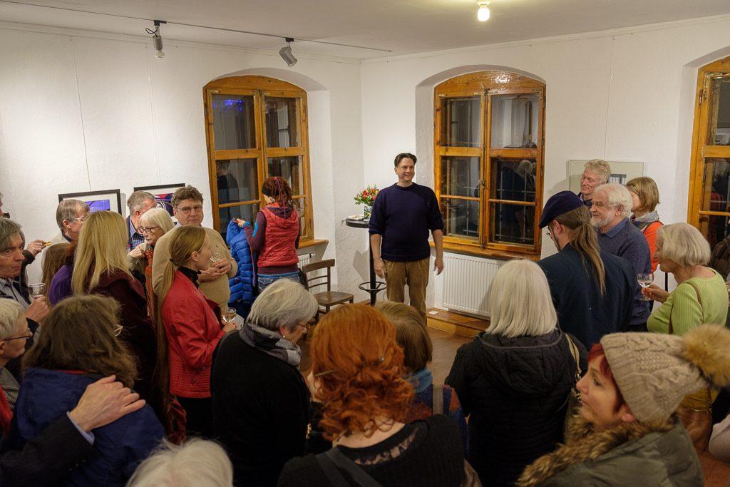 Fotoausstellung des Kunstvereins Freisinger Mohr