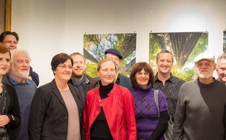 Fotoausstellung Kunstverein Freisinger Mohr