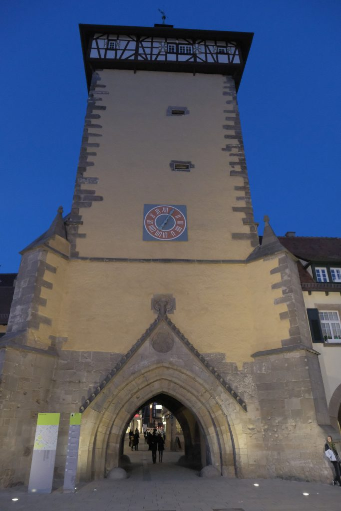 Tor Reutlingen