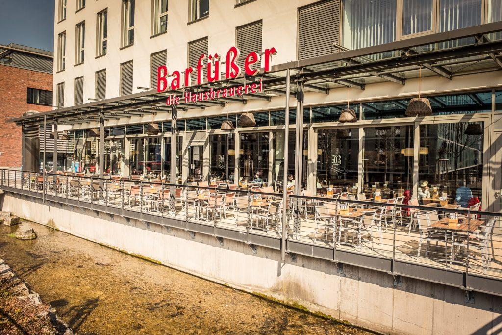 Restaurant Reutlingen