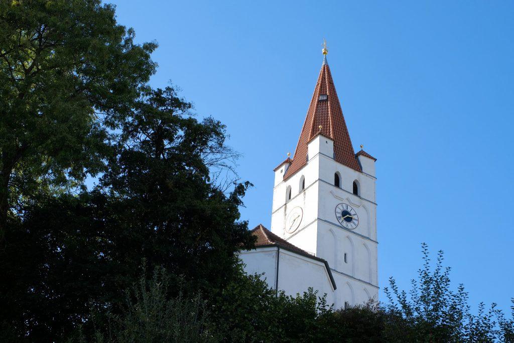 Kirche Inkofen