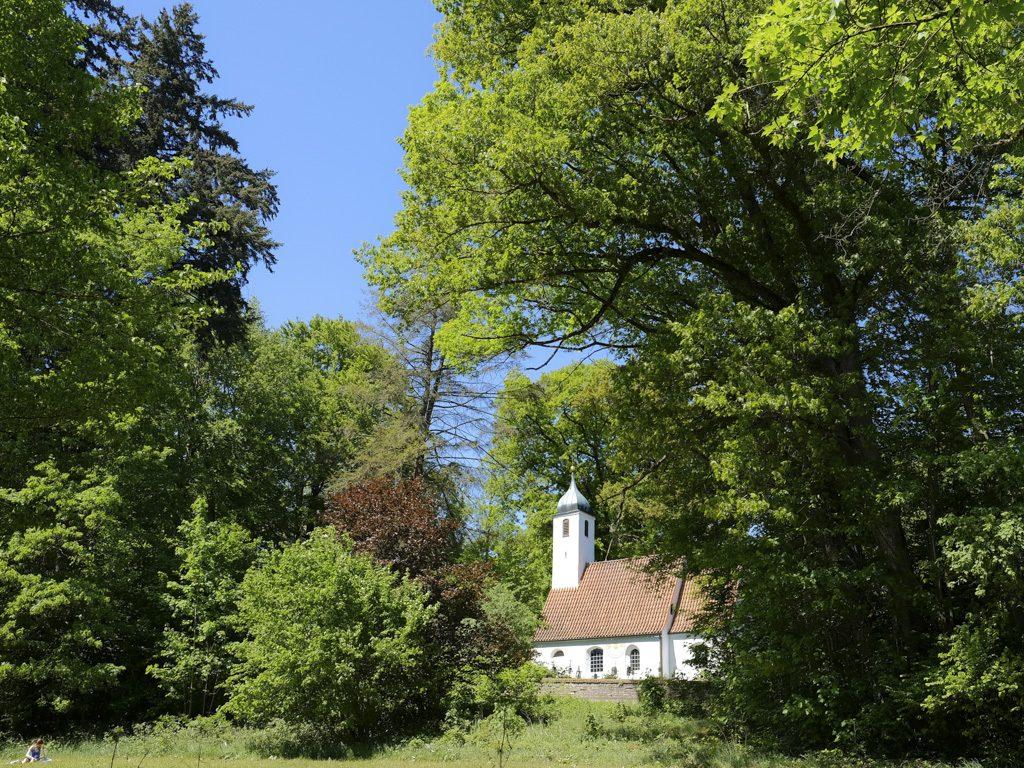 Oberberghauser Kircherl