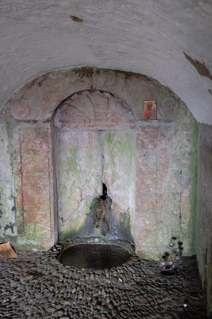 Weihenstephaner Korbiniansbrunnen