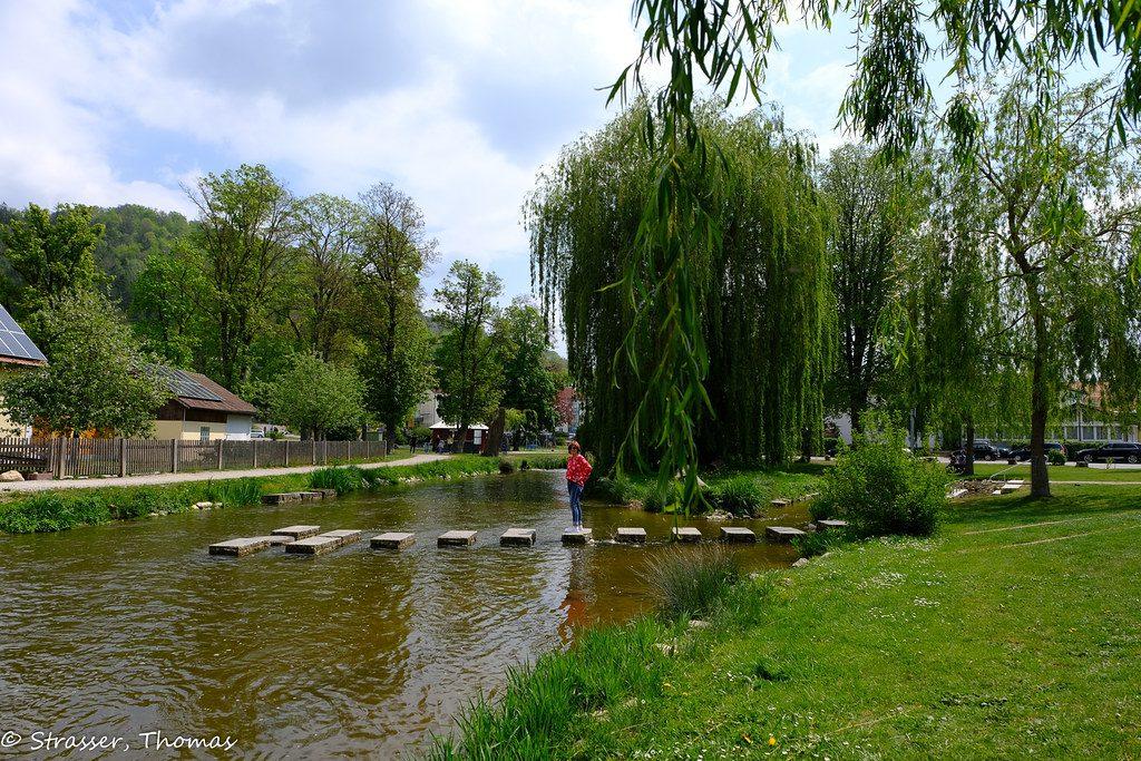 Sulzpark in Beilngries
