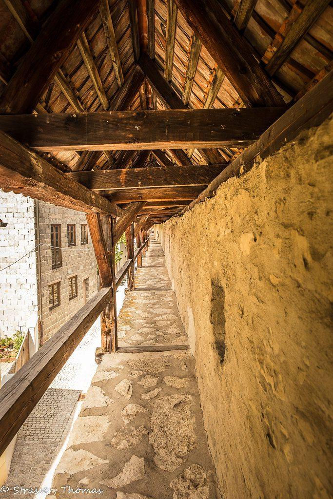 Stadtmauer Beilngries