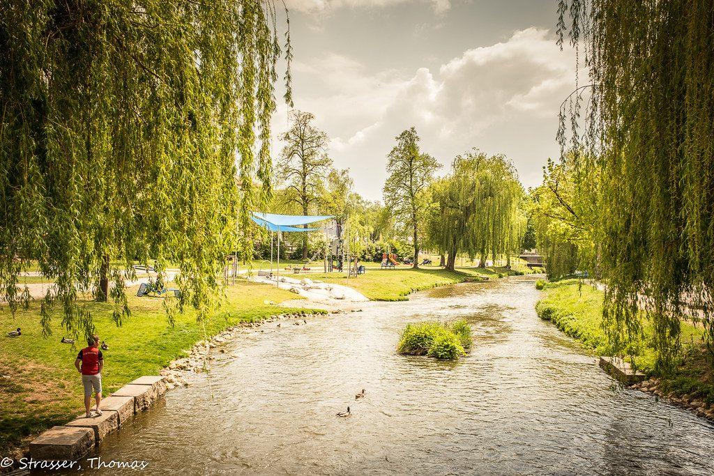 Sulzpark Beilngries