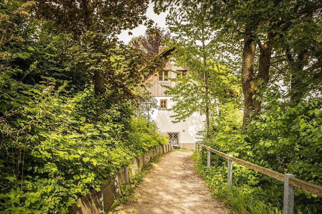 Naturfreundehaus Hangenham