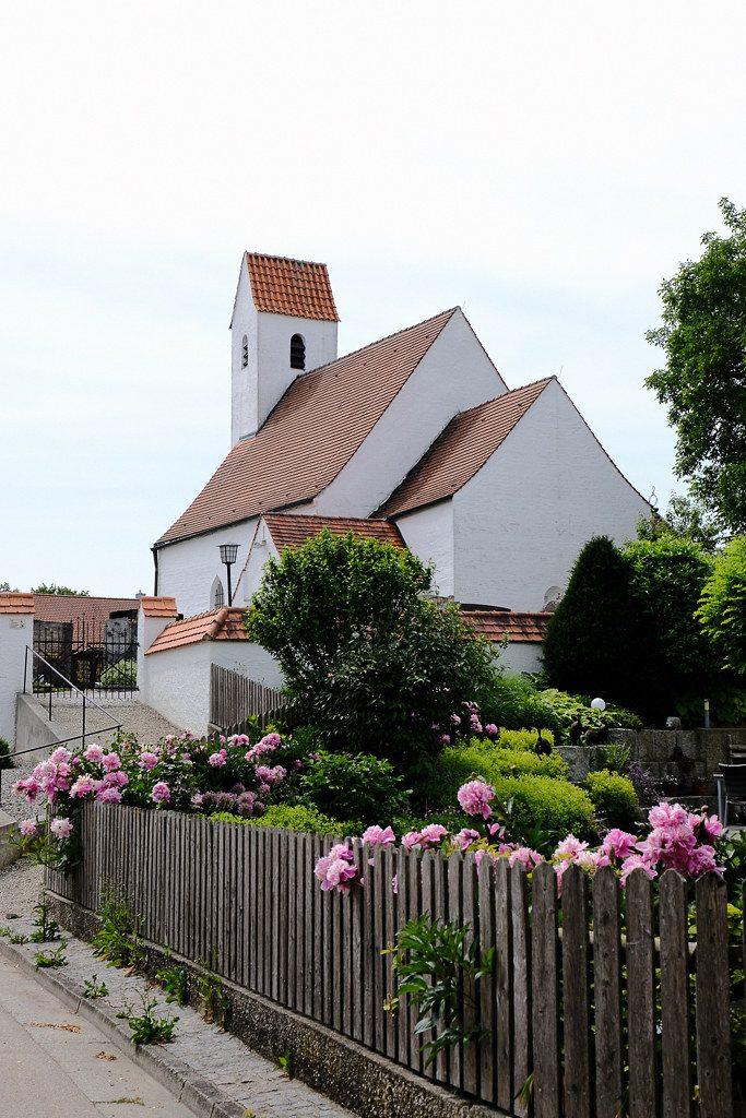 Hangenham im Landkreis Freising