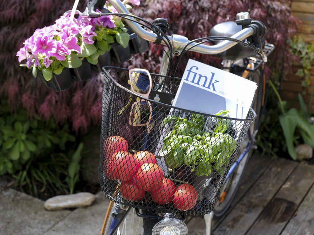 Radfahren in Freising