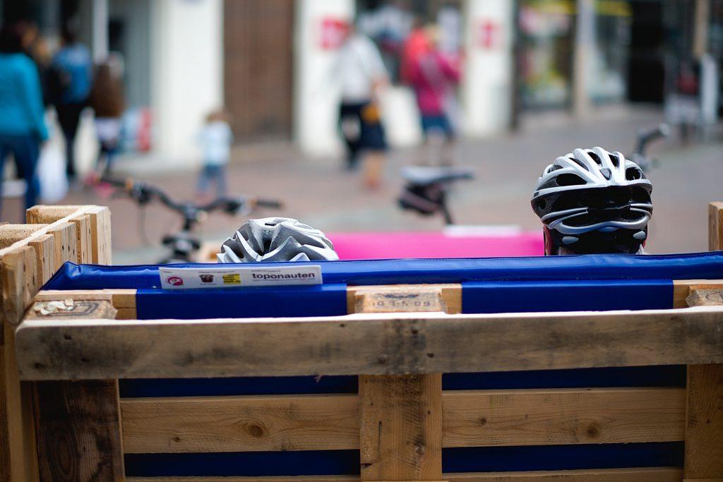 Warum Du in Freising mit dem Rad fahren solltest