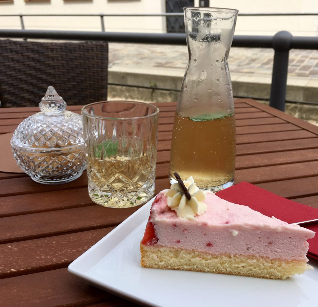 Junkers Kaffeerösterei Freising