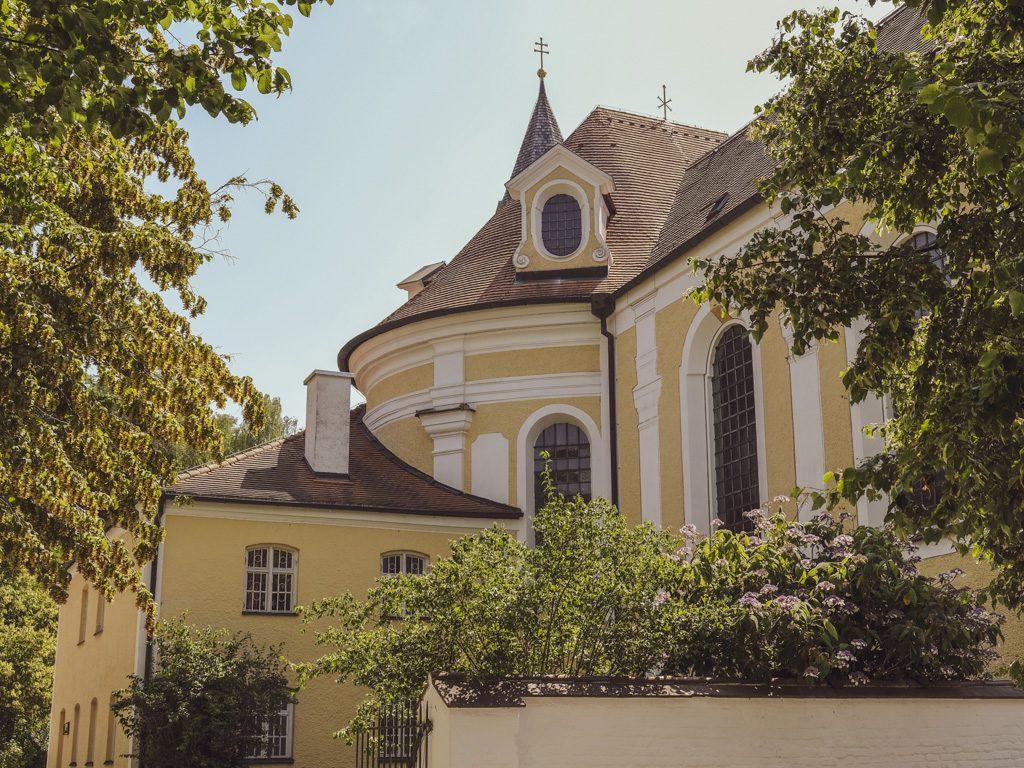 Wieskirche Freising
