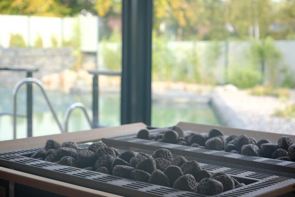 Sauna Events im fresch