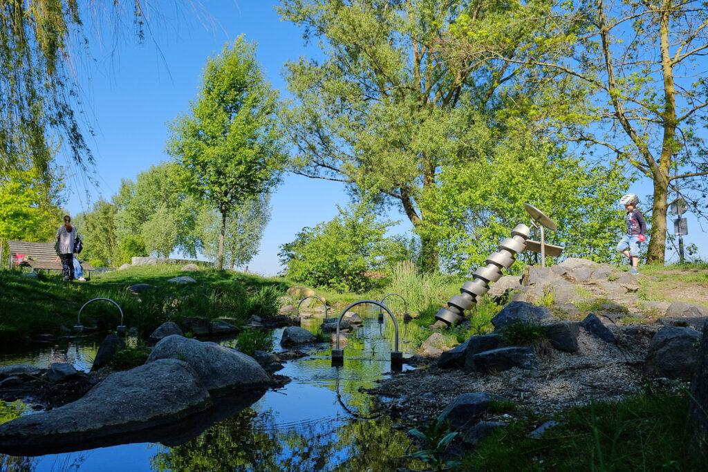 Goldachpark - Ein Kinder-Special auf Servus Freising