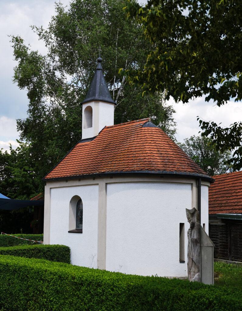Kapelle Kleinbachern
