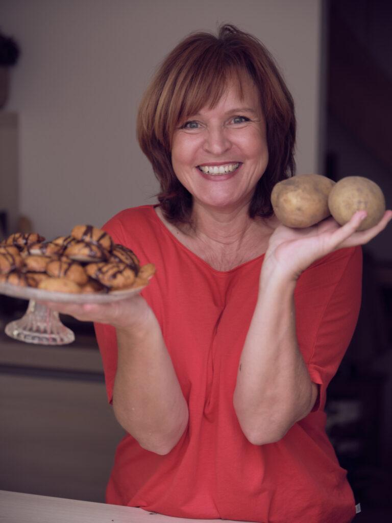 Kampagne Bayerische Kartoffel