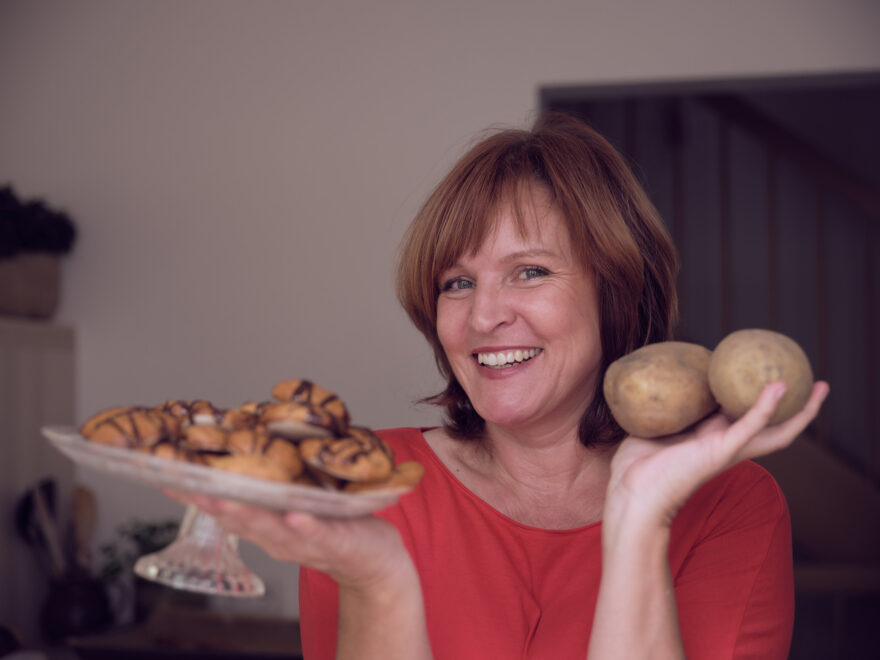 Die Bayerische Kartoffel